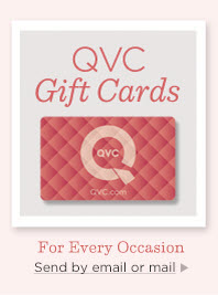 QVC  Gift Cards  For Every Occasion  Send by email or mail
